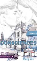 Confidences, Tome 4 : Consciences