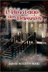 couverture L'Héritage des damnés