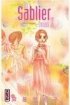 couverture Le sablier, tome 7