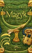 Magyk, Tome 2 : Le grand vol