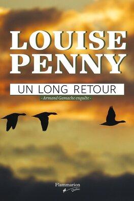 Couverture du livre : Un long retour