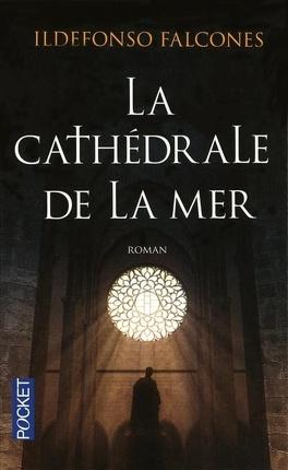 Couverture du livre : La cathédrale de la mer