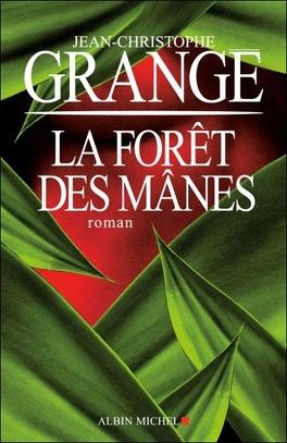 Couverture du livre : La Forêt des Mânes