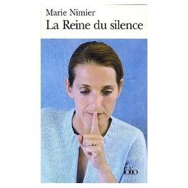 Couverture du livre : La reine du silence