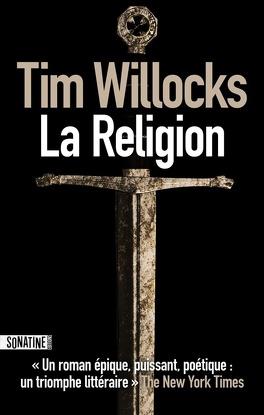 Couverture du livre : La Religion