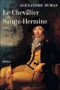 Le chevalier de Sainte-Hermine