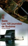 Les 120 journées de sodome