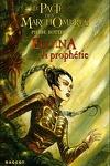 couverture Le Pacte des Marchombres, Tome 3 : Ellana, la Prophétie