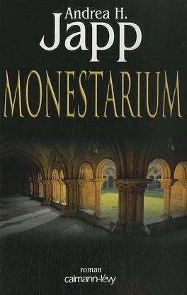 Couverture du livre : Monestarium