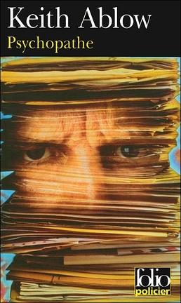 Couverture du livre : Psychopathe