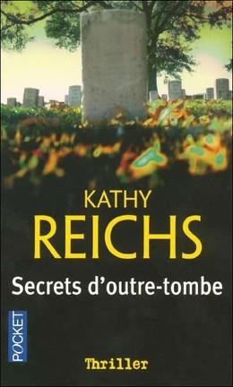 Couverture du livre : Secrets d'outre-tombe