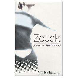 Couverture du livre : Zouck