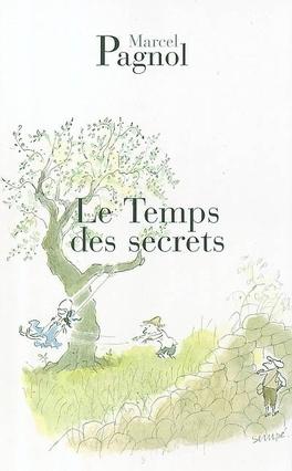 Couverture du livre : Le Temps des secrets