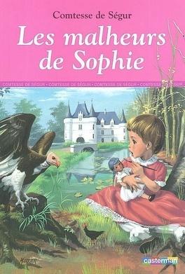 Couverture du livre : Les Malheurs de Sophie