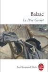 couverture Le Père Goriot