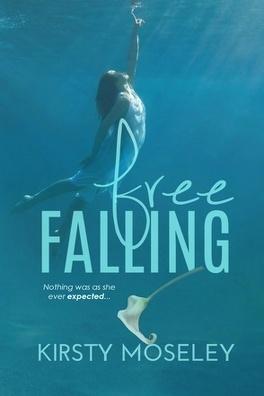 Couverture du livre : Free Falling
