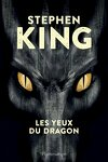 couverture Les Yeux du dragon