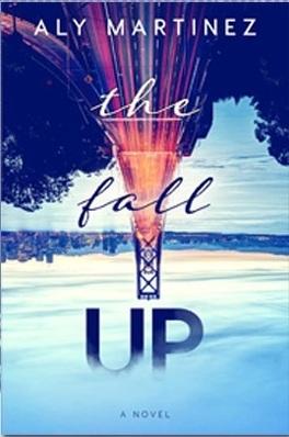 Couverture du livre : The Fall Up