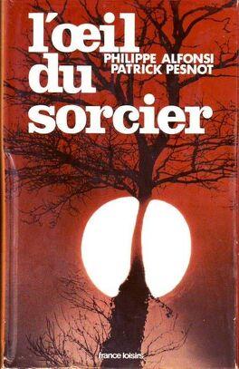 Couverture du livre : L'oeil du sorcier