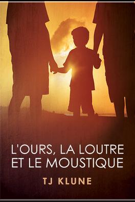 Couverture du livre : L'Ours, la Loutre et le Moustique