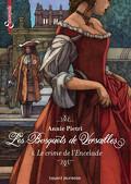 Les Bosquets de Versailles, Tome 1 : Le Crime de l'Encelade