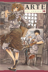 couverture Arte, tome 2