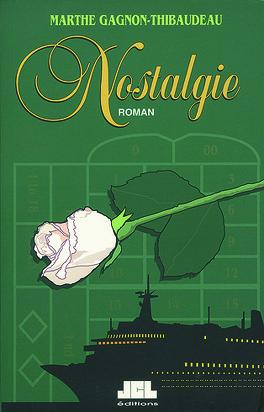 Couverture du livre : Nostalgie