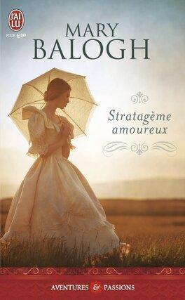 Couverture du livre : Stratagème amoureux