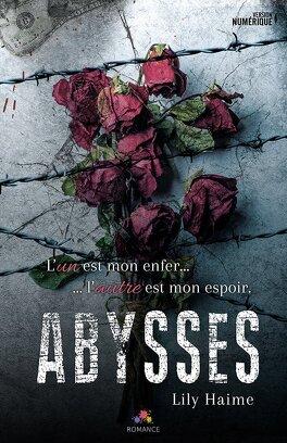 Couverture du livre : Abysses