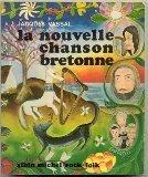 Couverture du livre : La nouvelle chanson bretonne
