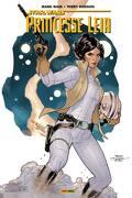 Star Wars - Princesse Léia : L'héritage d'Aldorande