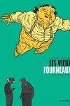 couverture Les Vieux Fourneaux, Tome 3 : Celui qui part