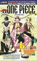 One Piece: The Sixth Log