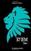 Totem, tome 1 : Le lion des glaces
