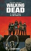 Walking Dead Album Double Tome 21 & 22 : Guerre Totale/Une Autre Vie