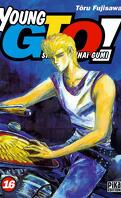 Young GTO, tome 16