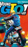 Young GTO, tome 17