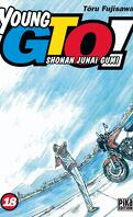 Young GTO, tome 18