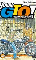 Young GTO, tome 19