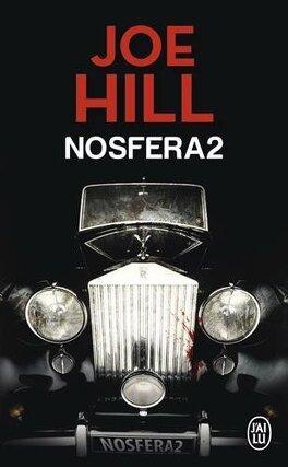Couverture du livre : Nosfera2
