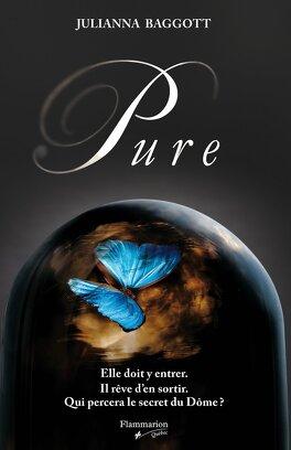 Couverture du livre : Pure