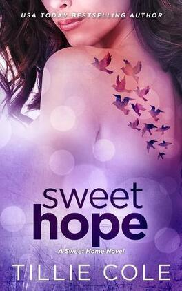 Couverture du livre : Sweet Home, Tome 4 : Sweet Hope