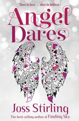 Couverture du livre : Angel Dares