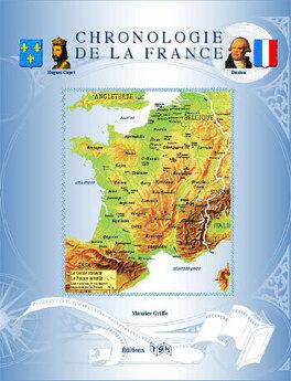 Couverture du livre : La France