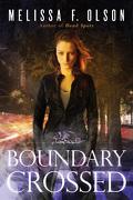 Boundary Magic, Tome 1 : Boundary Crossed