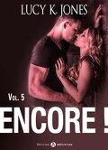 Encore !, tome 5