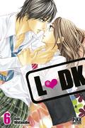 L-DK, tome 6