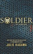 Talon, Tome 3 : Soldier