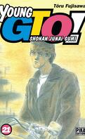 Young GTO, tome 21