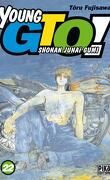 Young GTO, tome 22